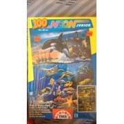 Educa 100 Neon Junior Underwater World