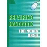 Książka serwisowa do telefonu Nokia 8850