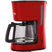 Cafetiera Beko CFM4350R, 900 W, 1.25 L, Keep Warm, Functie DripStop, Rosu