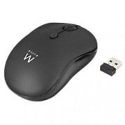 ewent Wireless Mouse EW3232 Optical Black