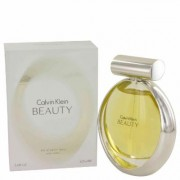 Beauty For Women By Calvin Klein Eau De Parfum Spray 3.4 Oz