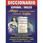 Diccionario Espanol/Ingles: Spanish/English Quick Translator, Paperback