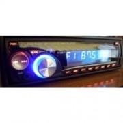 MP3, USB, SD радио плеър DEH -8128