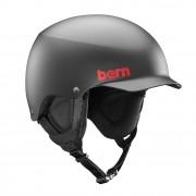 Bern Helma Bern Team Baker matte black men matte black S (54-55,5 cm)
