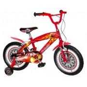 Bicicleta Cars 16