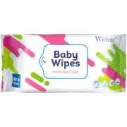 Baby Wipes - Set of 80 Wipes (Model N)