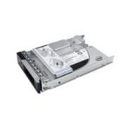 Dell 480GB SSD SATA Read Intensive 6Gbps 512e 2.5in Hot-plug 3.5in HYB CARR S4510 Drive 1 DWPD 876 TBW CK 400-BDPD