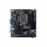 Motherboard ECS Intel LGA1151 DDR4 Micro ATX H310CH5-M2