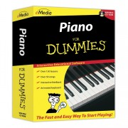 e-Media Music Piano for Dummies download
