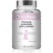 Simply Supplements Fórmula avanzada Piel y Pelaje para Perros - 120 Cápsulas