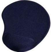 Mouse Pad Hama Ergonomic Mini Albastru