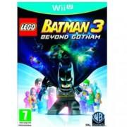 LEGO Batman 3: Beyond Gotham, за WII U