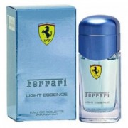 Ferrari Ferrari Light Essence Eau de Toilette para homens 125 ml