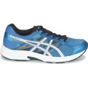 Asics GEL-CONTEND 4 Running Shoes For Men(Blue)