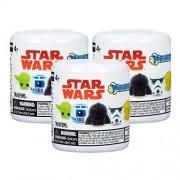 Mash'Ems Star Wars Mashems Fashems Figure Pack (X3 Packs Supplied)