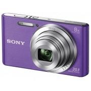 Sony DSC-W830V FIOLET
