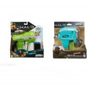 BOOMco Halo UNSC M6 Blaster Lanzador De Dardos PACK 2