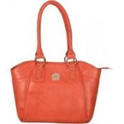 STYLEFASHION Girls Brown Hand-held Bag