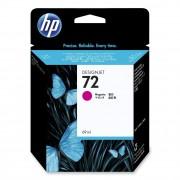 HP Tinteiro (C9399A) Nº72 Magenta (com Tintas Vivera)