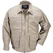 5.11 Tactical Jacket Khaki (Storlek: XXL)