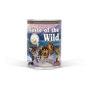 12 x Conserva Taste of the Wild - Wetlands 390 gr.