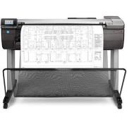 HP Plotter hp designjet t830