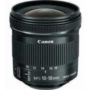 Canon EF-S 10-18mm f/4.5-5.6 IS STM ultra širokokutni objektiv 10-18 f/4,5-5,6 zoom Lens 9519B005AA 9519B005AA