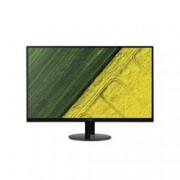 """Монитор Acer SA270BID, 27"""" (67.58 cm), IPS панел, Full HD, 4ms, 100 000 000: 1, 250cd/m², HDMI, DVI, D-Sub(VGA)"""