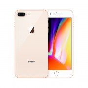 "Apple iPhone 8 Plus 64GB 5.5"" 12MP 3GB Ram IOS Akıllı Telefon Altın"