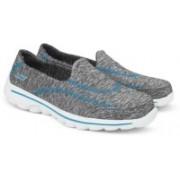 Skechers GO Walk 2 - 360 Walking Shoes(Grey)