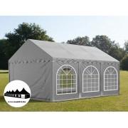 4x6m Prémium rendezvénysátor (Premium party sátor)