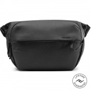 Peak Design Everyday Sling v2 Geanta Foto 10L Negru