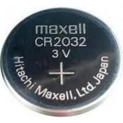 Бутонна батерия литиева MAXELL CR-2032 3V, BULK. (25 бр. в тарелка) -