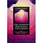 The Cambridge Companion to the Hebrew BibleOld Testament by Stephen...