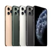 Apple iPhone 11 Pro 512GB Gold MWCF2GH/A