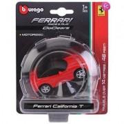Bburago Ferrari Race & Play Go Gears La Ferrari -EduToys