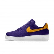 Nike Air Force 1 Low Premium iD (Los Angeles Lakers)