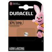 Duracell Pile 371 / 370 / SR920 / SR69 Duracell Montre
