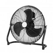 PROSTO podni ventilator FF50M/BK