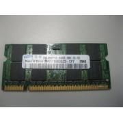 Memorie laptop 2GB DDR2 Samsung 2Rx8 PC2-6400S-666-12-E3