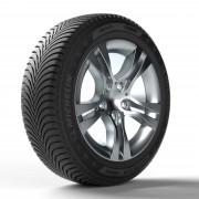 Anvelope Michelin ALPIN 5 N0 205/55 R16 91H