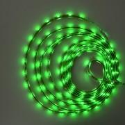 Banda LED PNI L15RGBE flexibila de exterior IP65 30 leduri/m 12V 5m PNI-L15RGBE