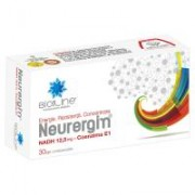 Neurergin 30cpr BIO SUN LINE