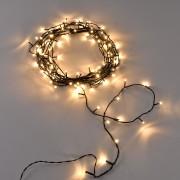 [in.tec]® Коледни LED лампички - 23 м.