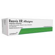 Alfasigma Resvis Xr 20 Compresse Effervescenti 4g