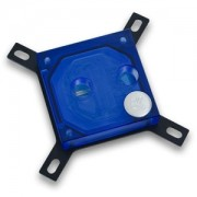 Waterblock CPU EK Water Blocks EK-Supremacy EVO Blue Edition