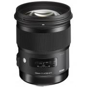 Sigma 50mm f 1.4 DG HSM Art Canon