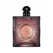 Black opium eau toilette para mulher 90ml - Yves Saint Laurent