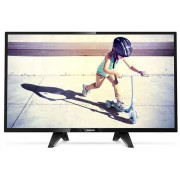 "Televizor LED Philips 80 cm (32"") 32PFT4132/12, Full HD, CI+"