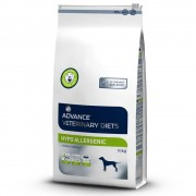 Advance Hypoallergenic Veterinary Diets pienso para perros - Pack % - 2 x 10 kg